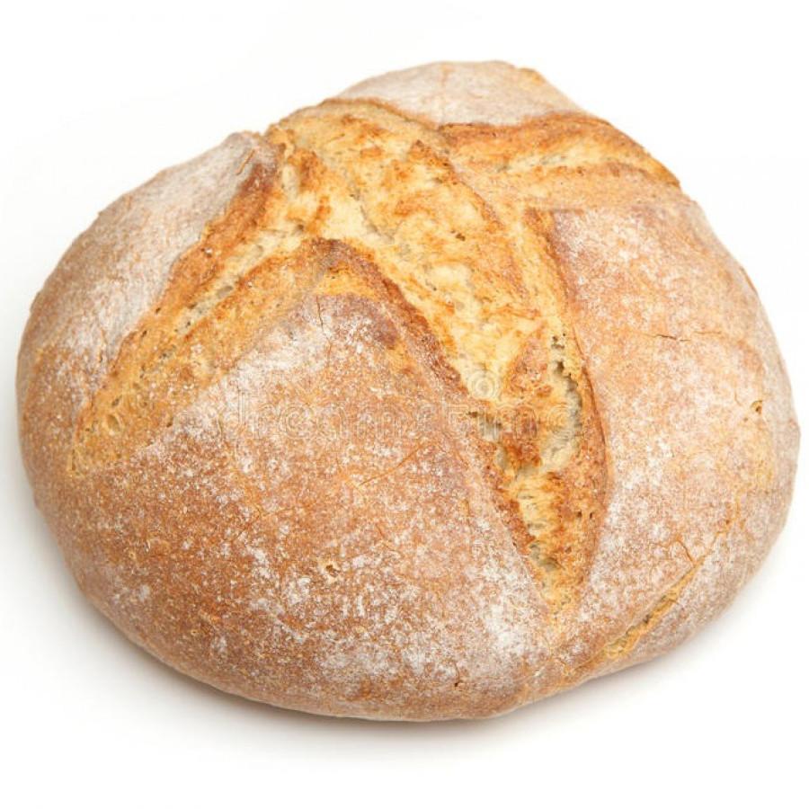 Sordough French Style Bread - Boule de Campagne 1kg