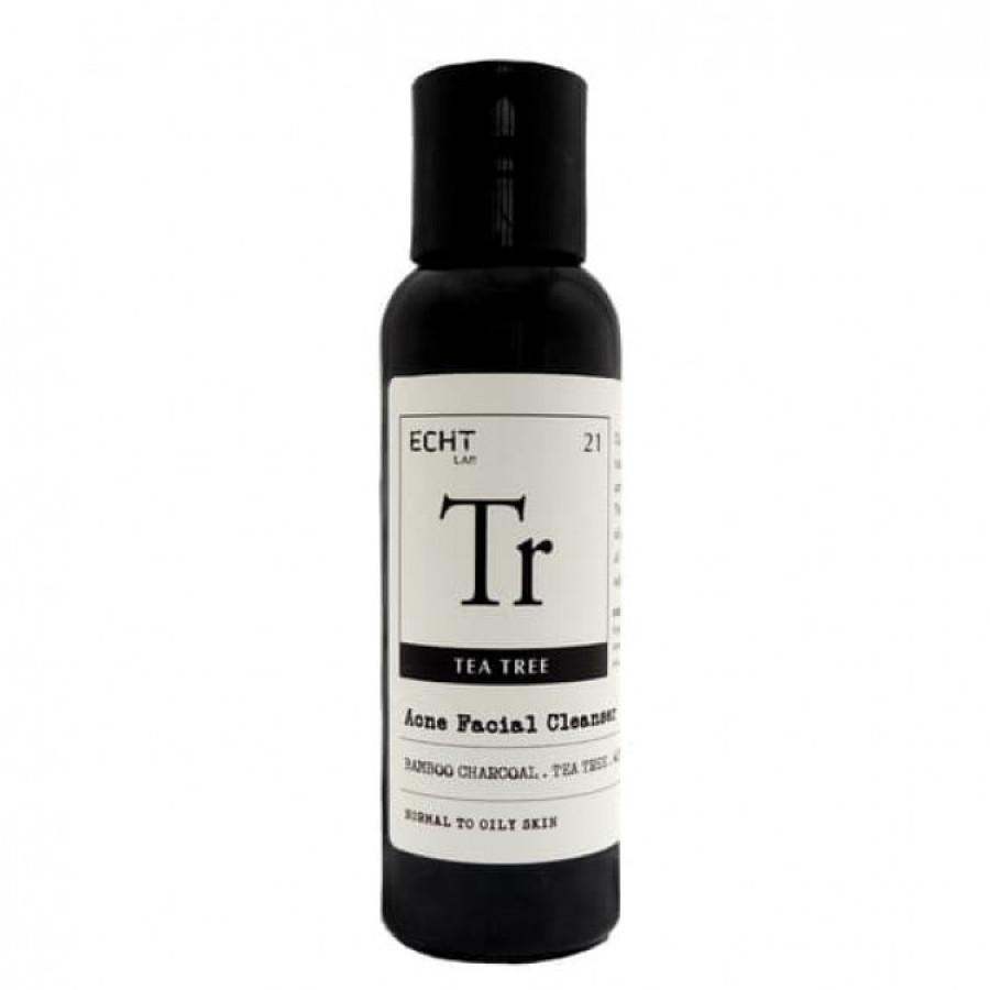 Acne Facial Cleanser (Tea Tree Tr21)