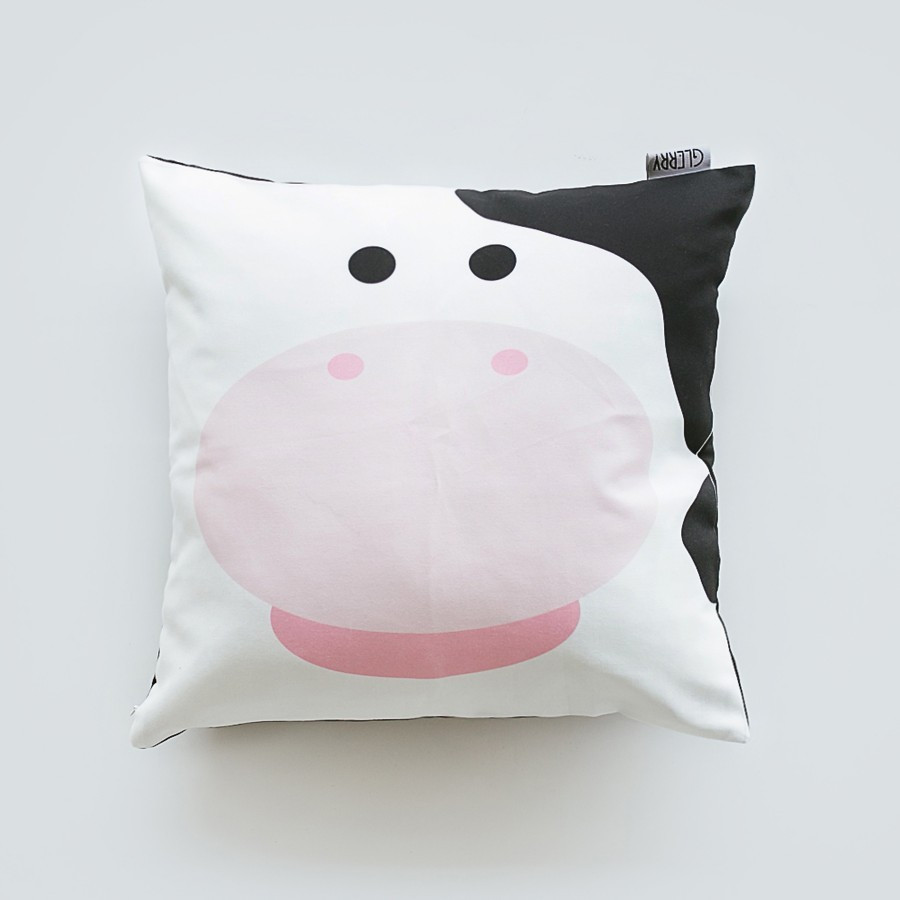 Moo Moo Cow Cushion 40 x 40