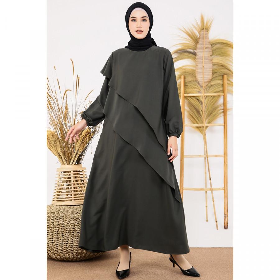 Nameera Dress