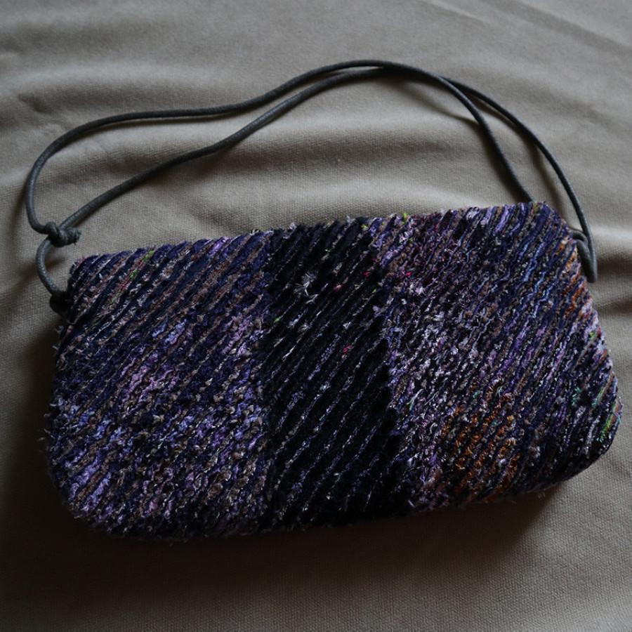 Sierra Purple Black