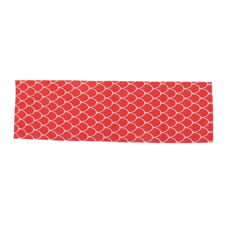 Table Runner Red Passion 30 x 150
