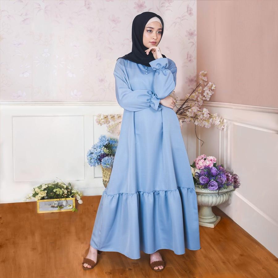 Fatima Dress