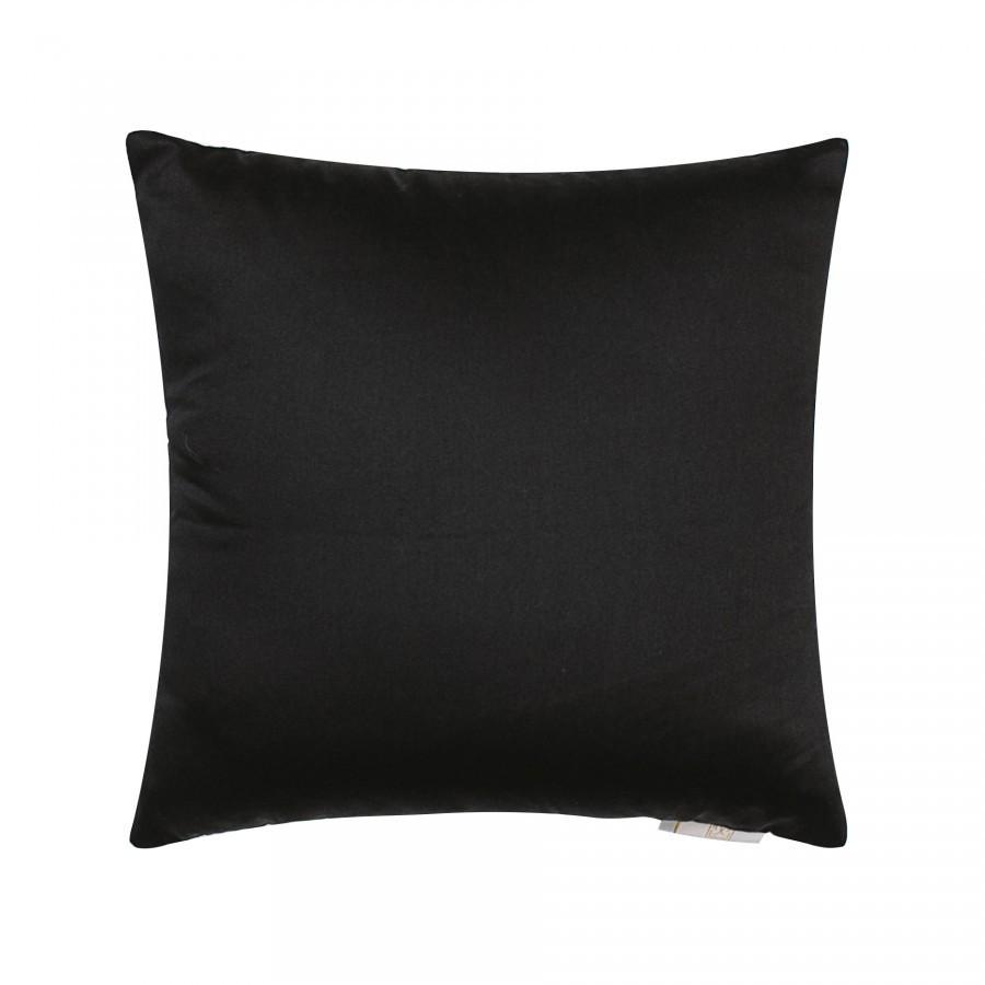 Onyx Hex Cushion 40 x 40