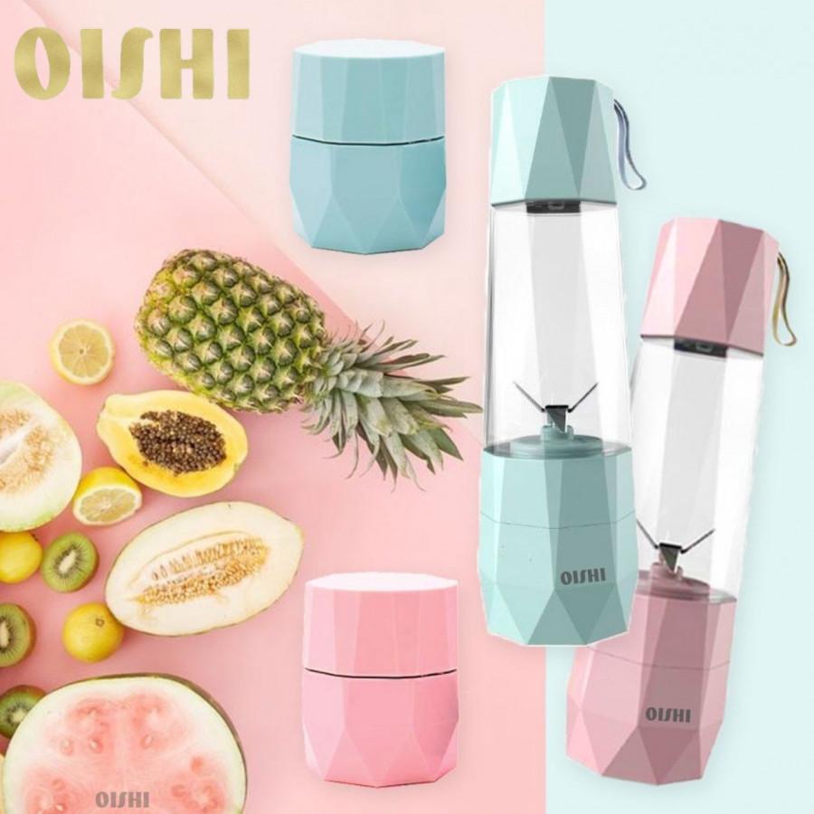 Blender Vacuum Portable Oishi