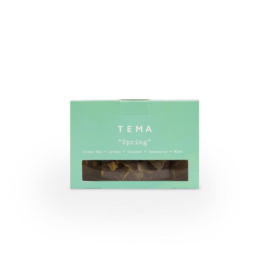 Spring TEMA Tea - Jar