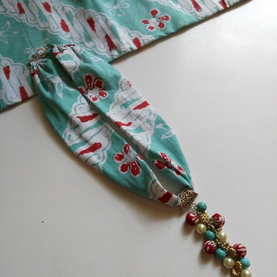 Kalung Batik Sriwedari