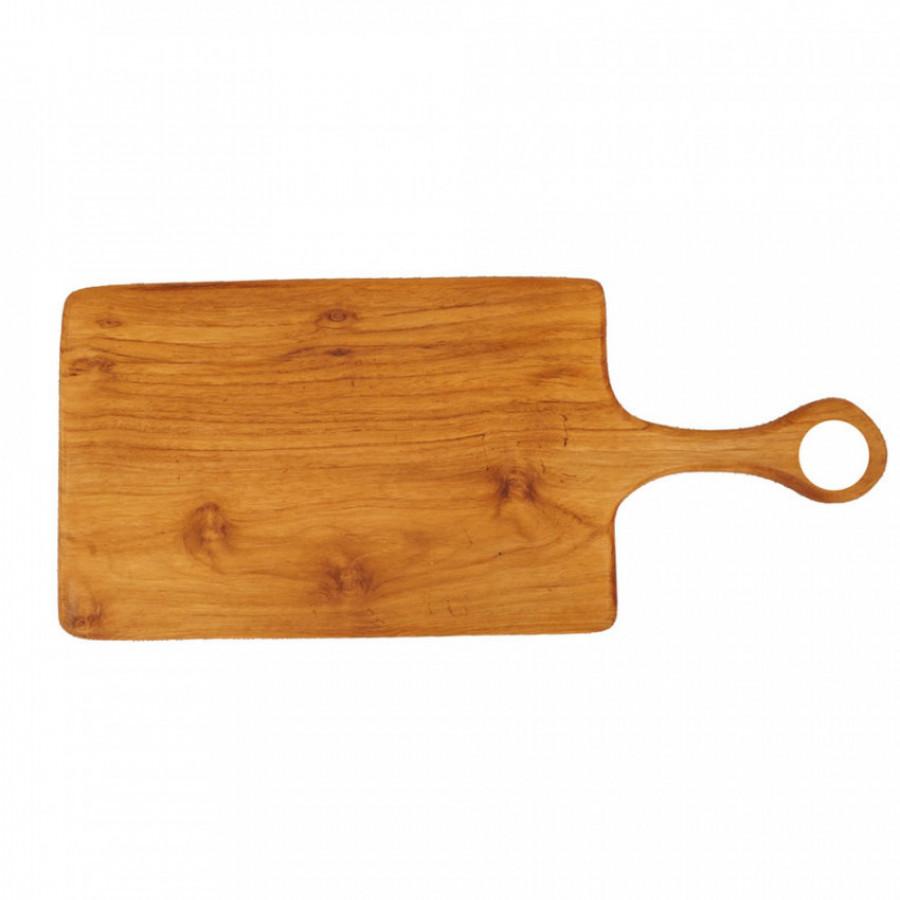 Solid Wood CUTTING BOARD -CBD Rectangle