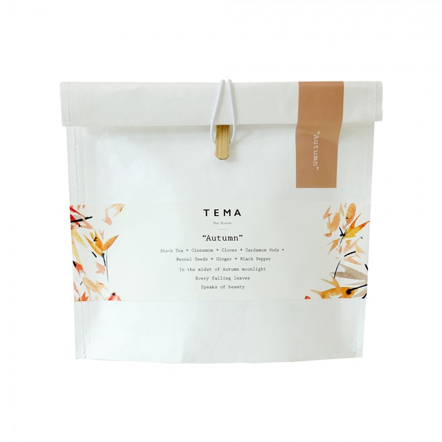 Autumn TEMA Tea - Teabags