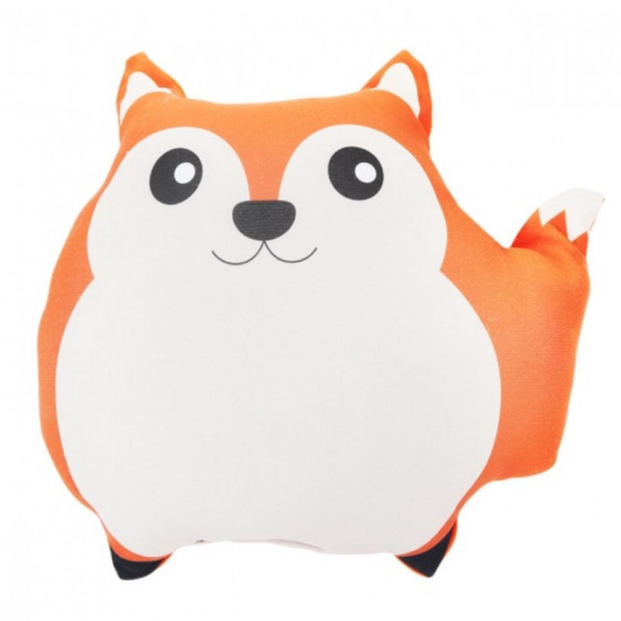 Mini Fox Plushie Diameter 25 cm