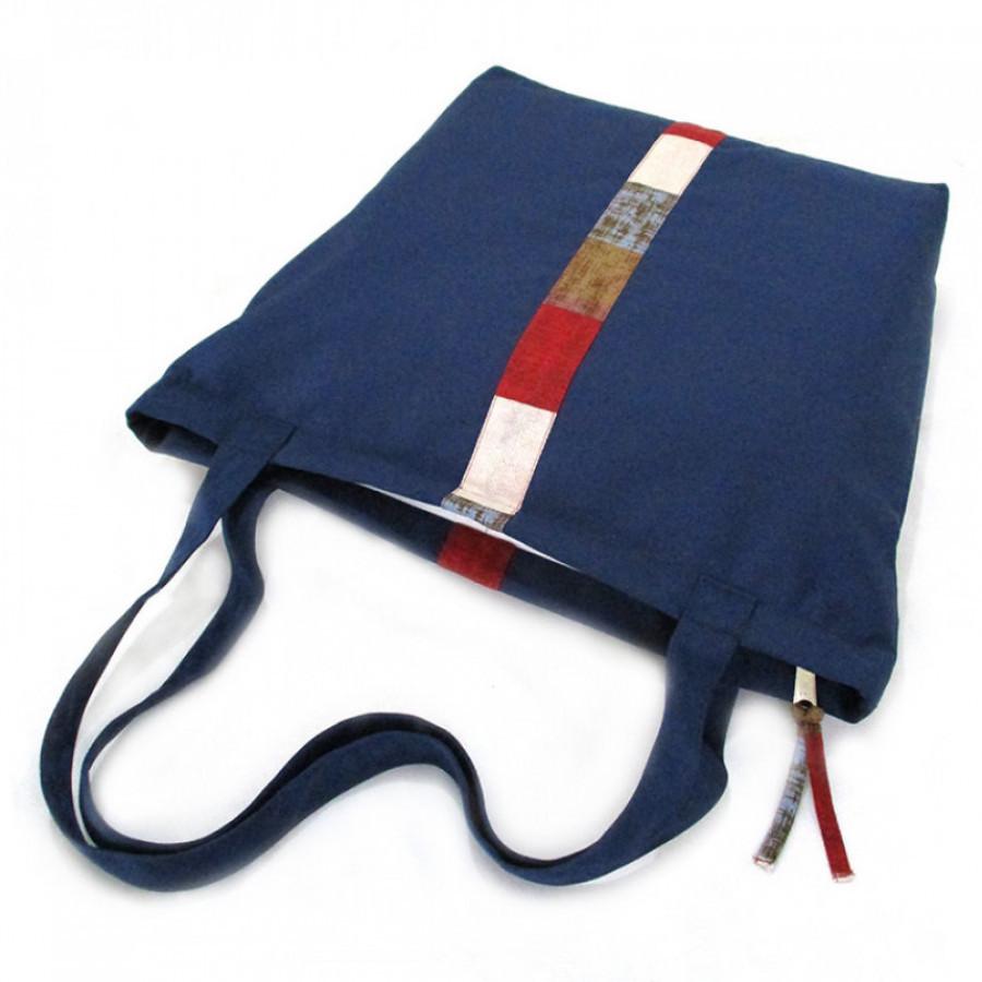 Koinobori Akira Spring Tote Bag Tas Wanita / Pria / Unisex
