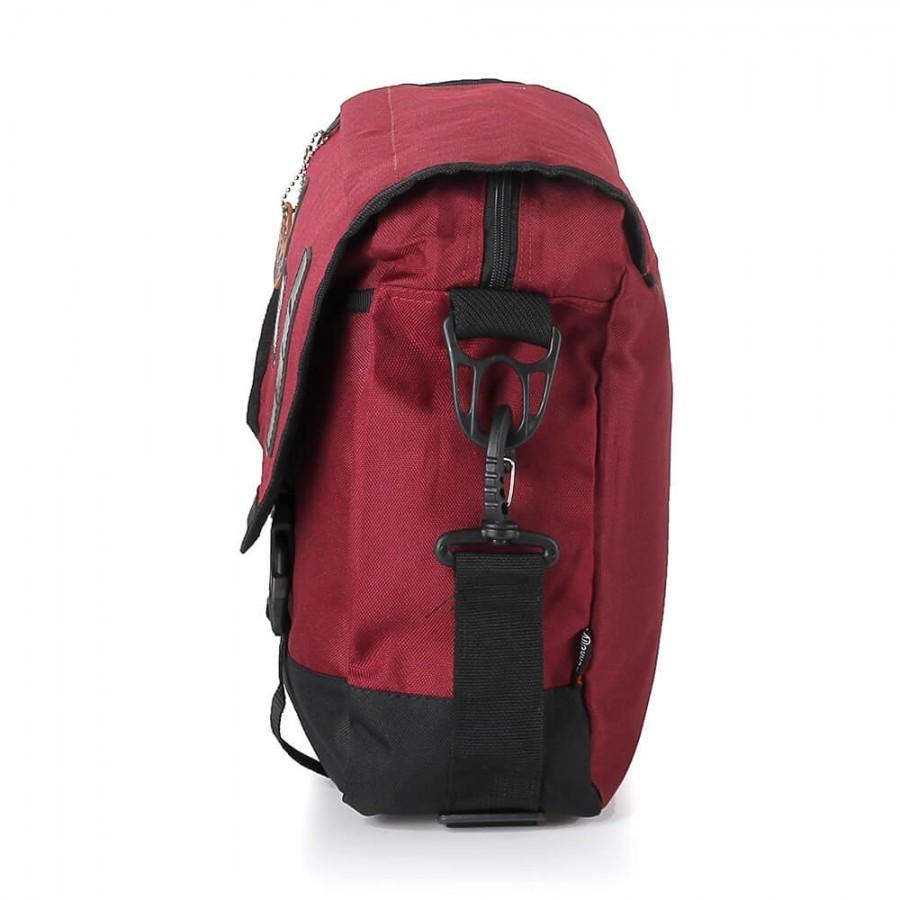 TAS SELEMPANG / SLING BAG KASUAL PRIA // LJB 381