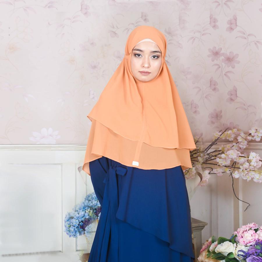 Azia Instant Hijab