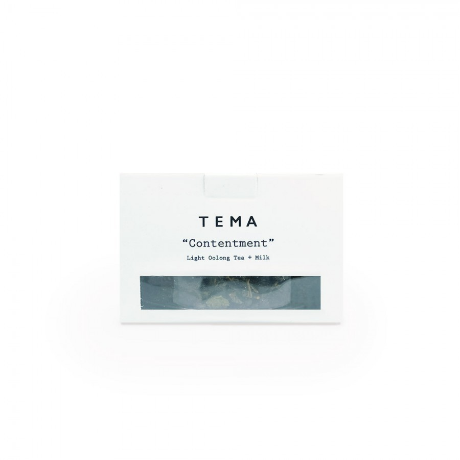Contentment TEMA Tea - Jar