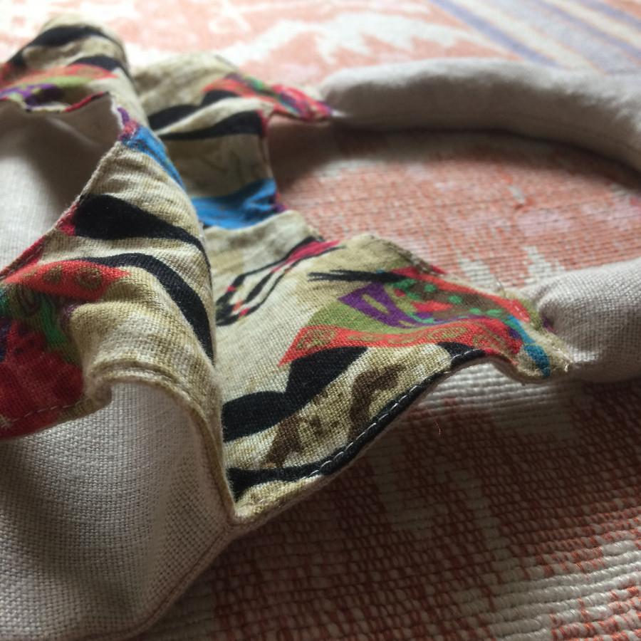 Bowl Bag by Namantatra