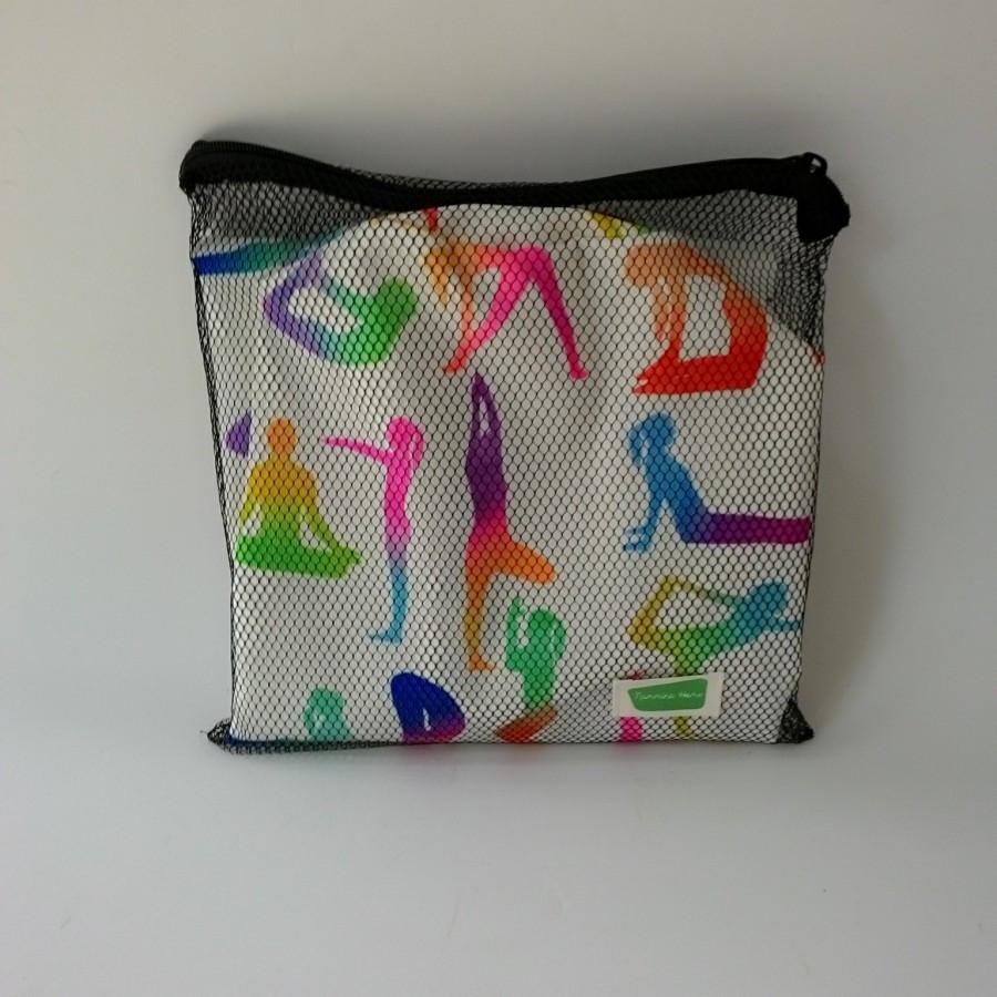 Nammina Home Yoga Mat Bag Siluet Design