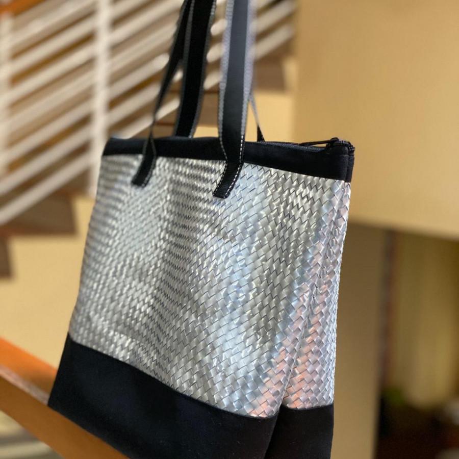 Tas daur ulang / recycle bag - Mecca Bag