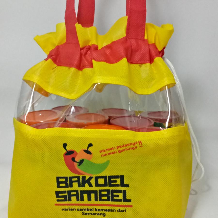 Sambel Teri