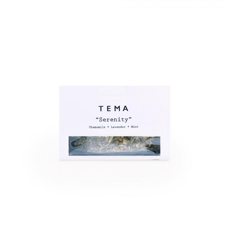 Serenity TEMA Tea - Jar