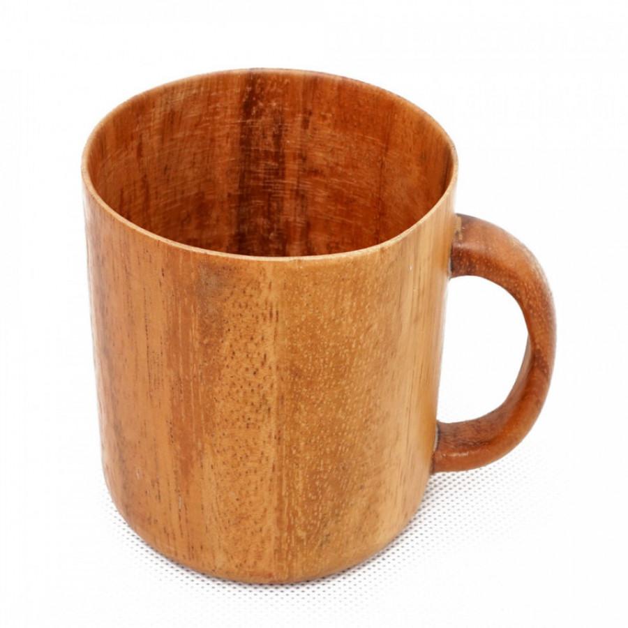 Solid Wood GLASS -GLS Mug ORI