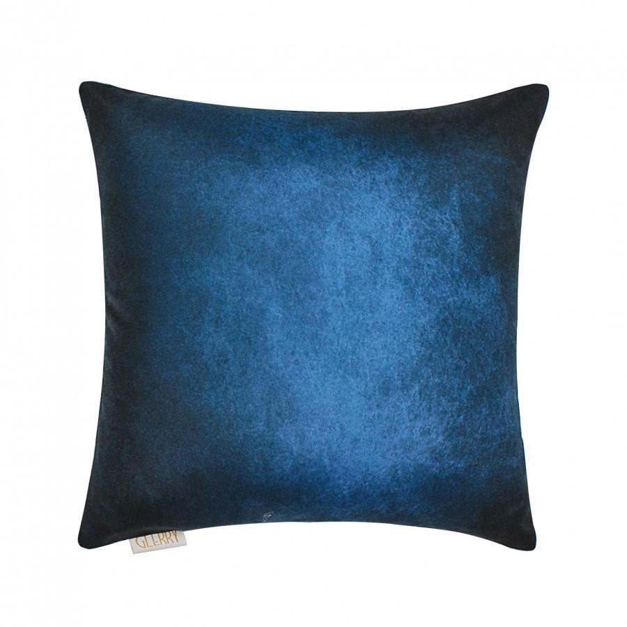 Sky Sapphire Cushion 40 x 40