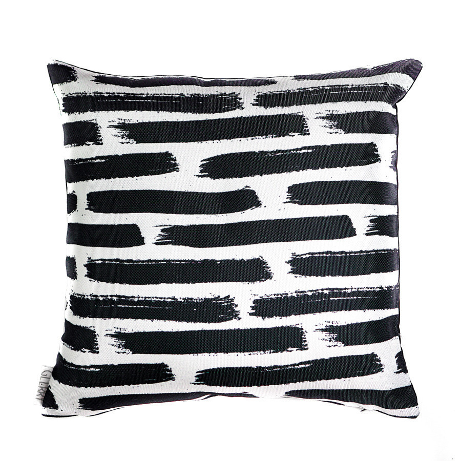 Carbon Cushion 40 x 40