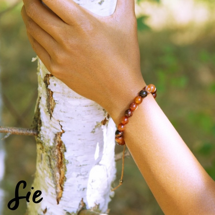 Gelang Tali Sunset