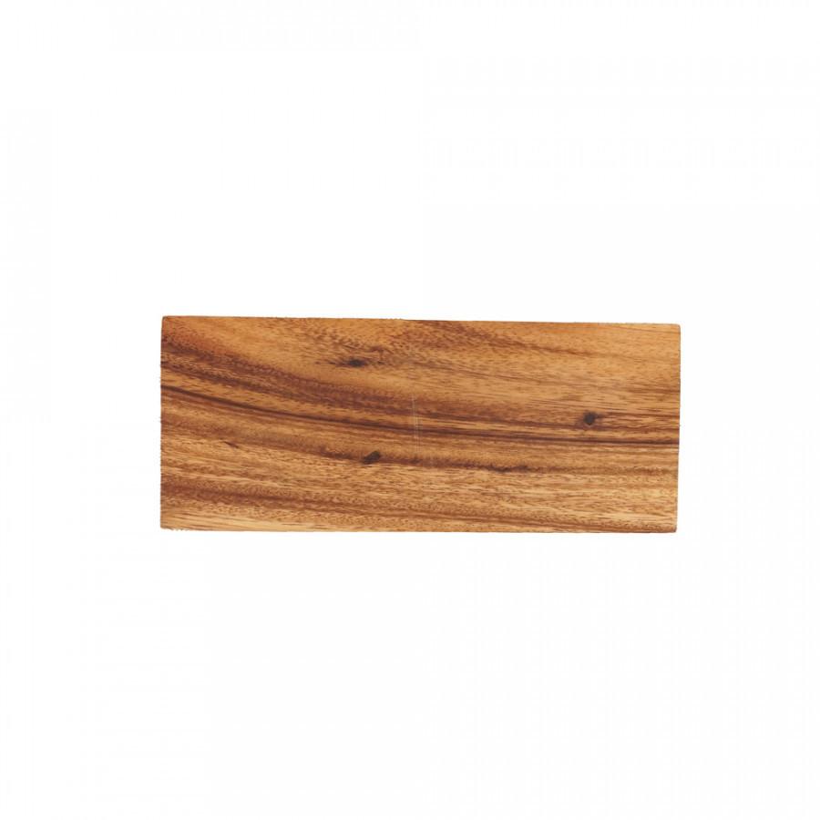 Solid Wood TRAY - TRA Persegi-M