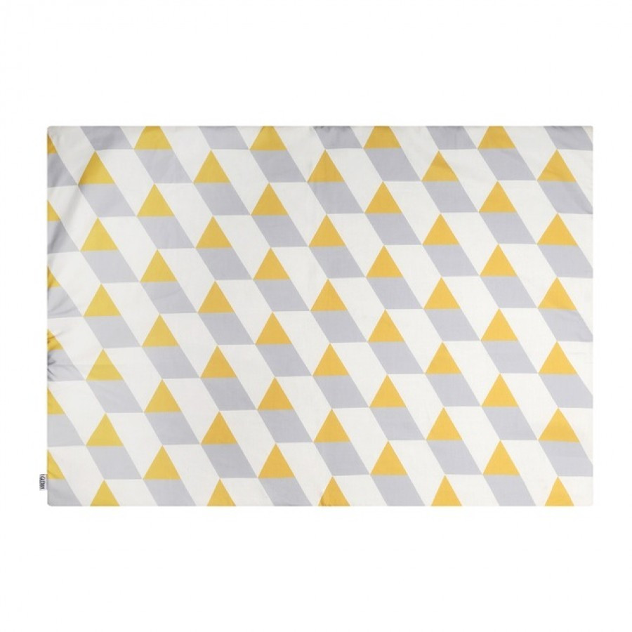 Lemon Kiss Rug 100 x 140