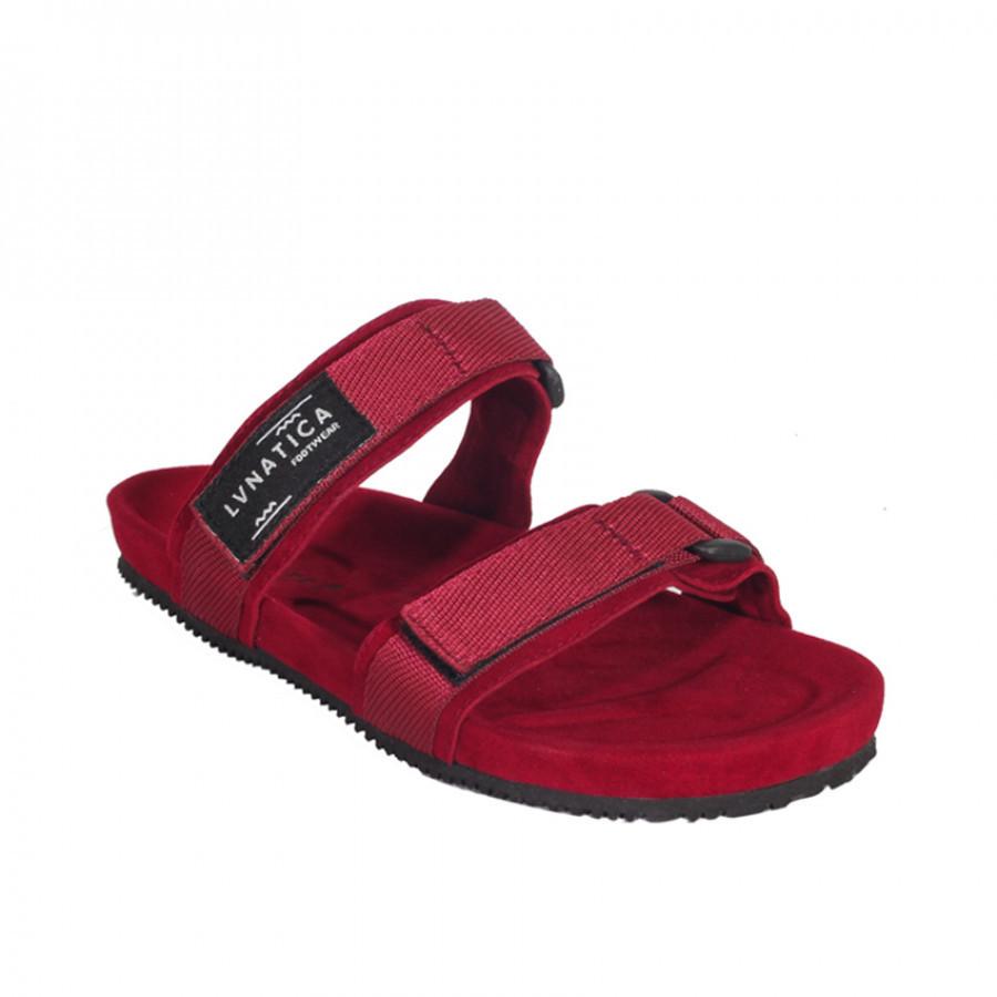 Cyndira Marun | Lvnatica Footwear Sandal Wanita Casual