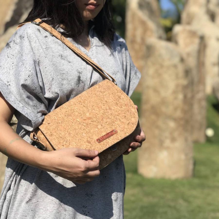 Big oval sling / tas selempang / shoulder bag
