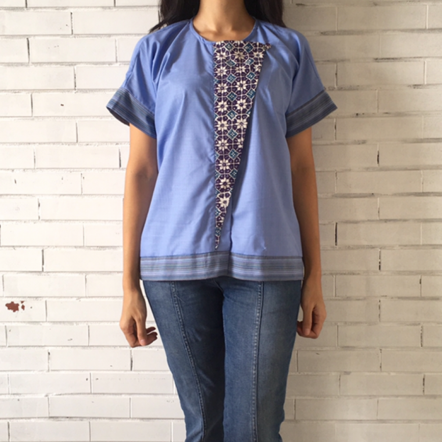Mayani Top - SOLD OUT