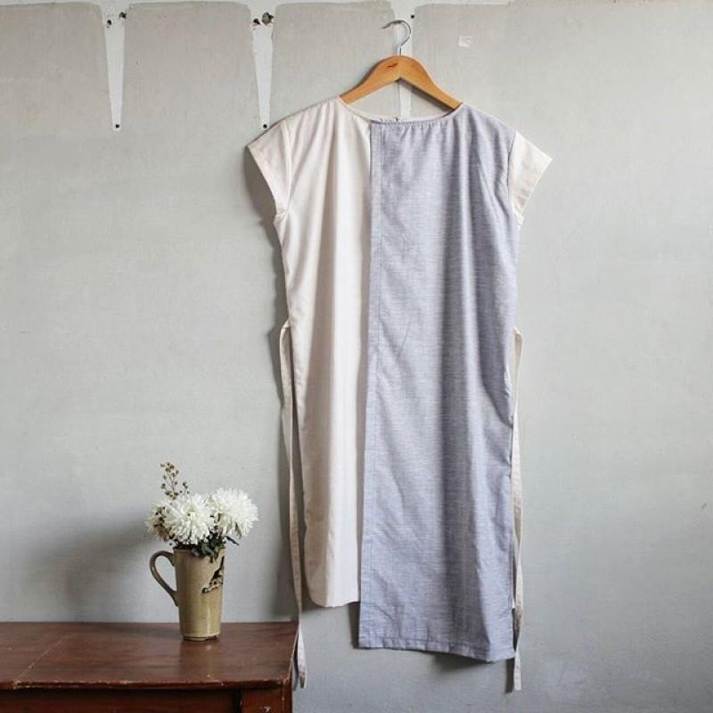 Manah Dress Lining