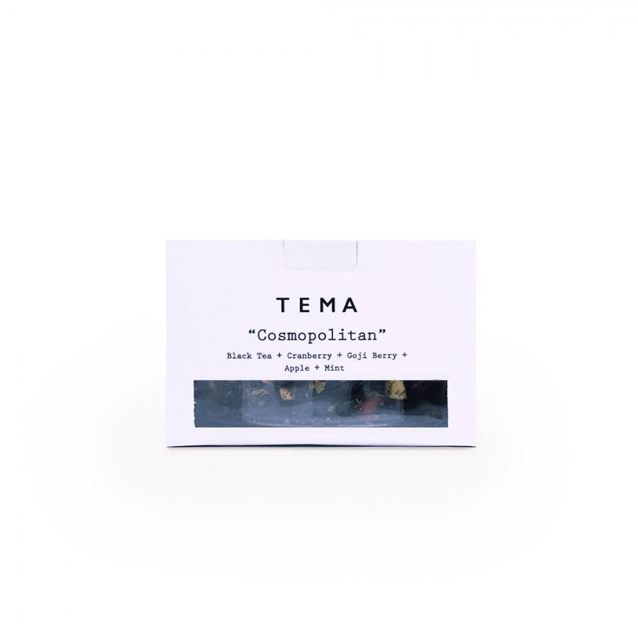 Cosmopolitan TEMA Tea - Jar