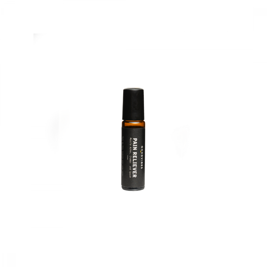 GoodVibes Pain Reliever 10ml