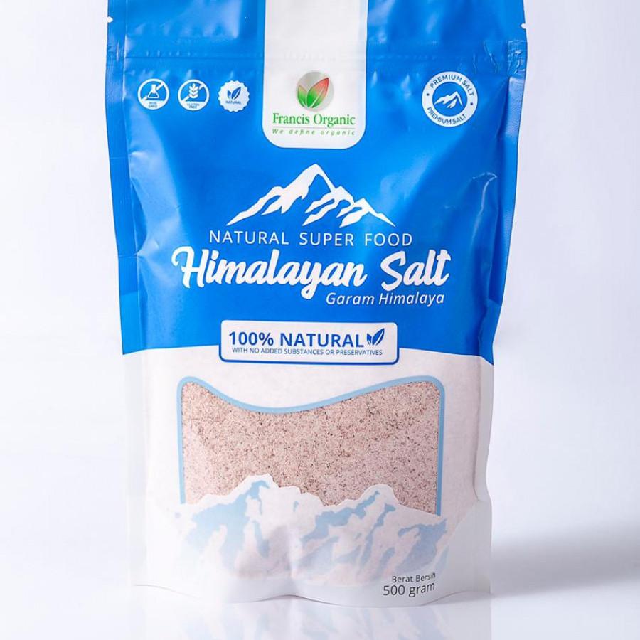 Himalayan Salt 500gr