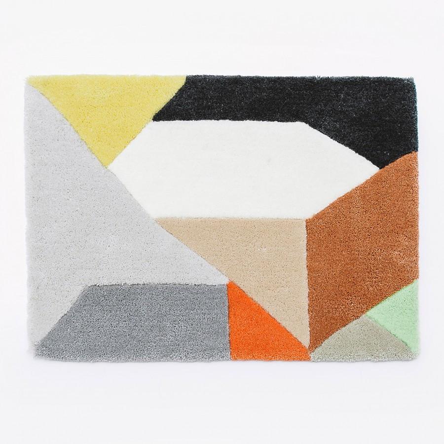 Nutmeg Doormat 40 x 60