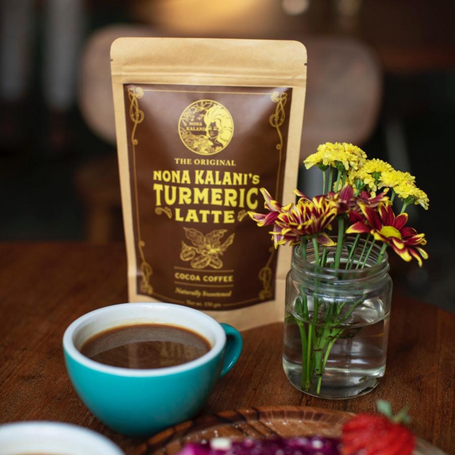 Nona Kalani Cocoa & Coffee