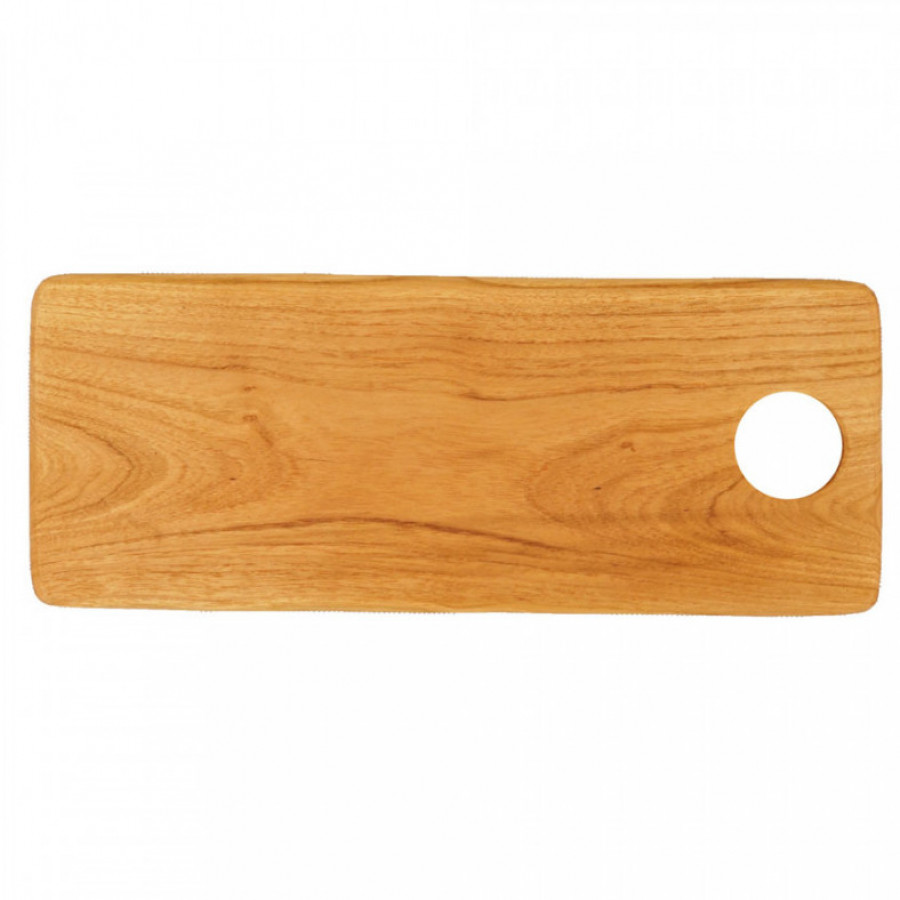 Solid Wood CUTTING BOARD - CBD Long