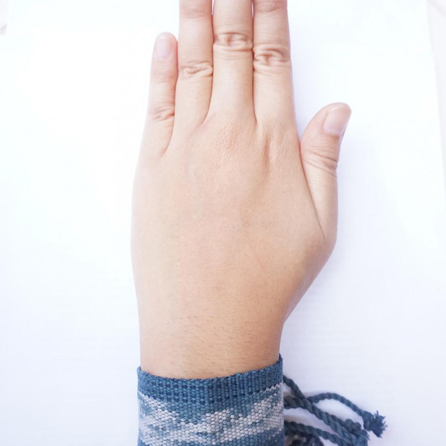 Wae Ghole Bracelet - Blue
