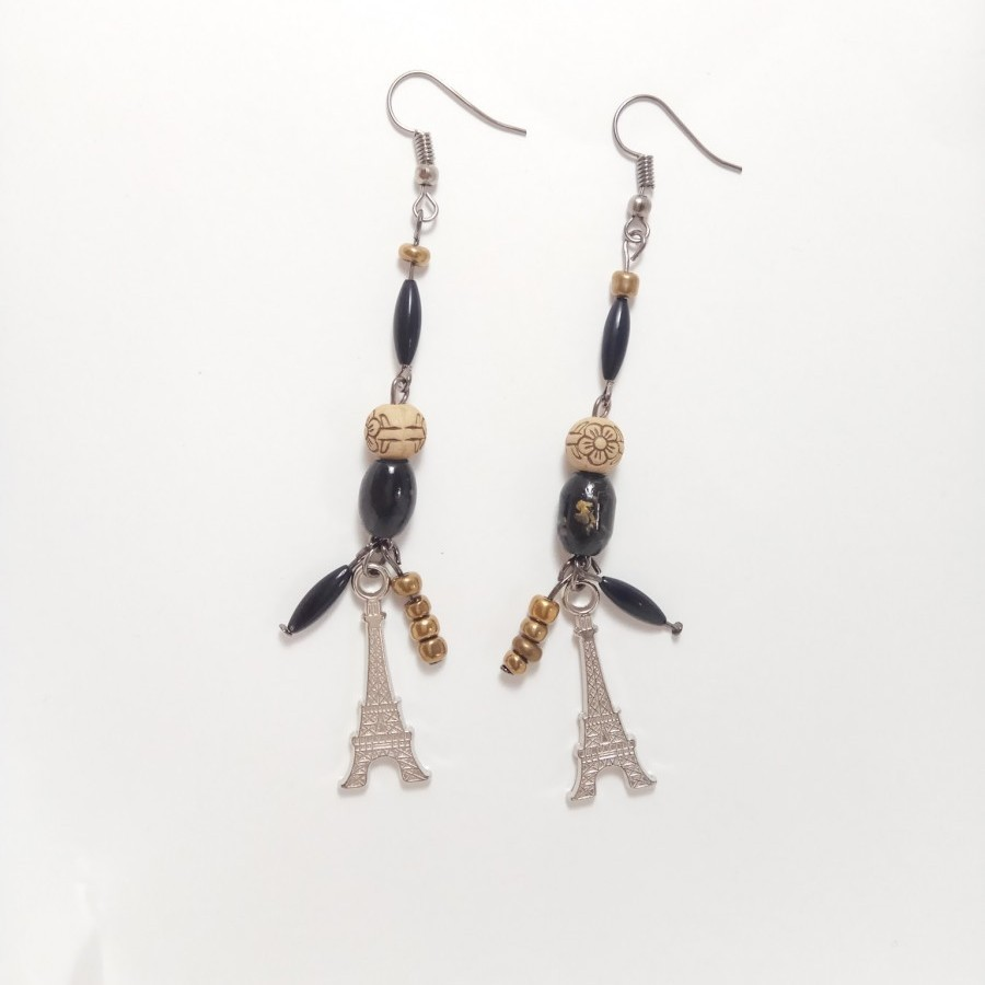 Momo Earring Anting Handmade