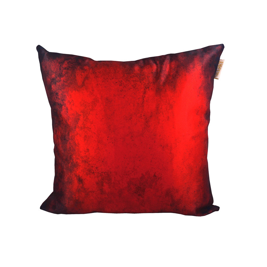 Red Beryl Cushion 40 x 40