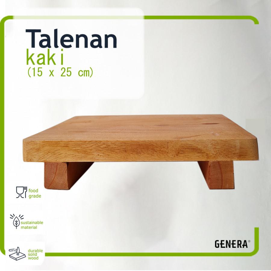 GENERA Talenan Standing