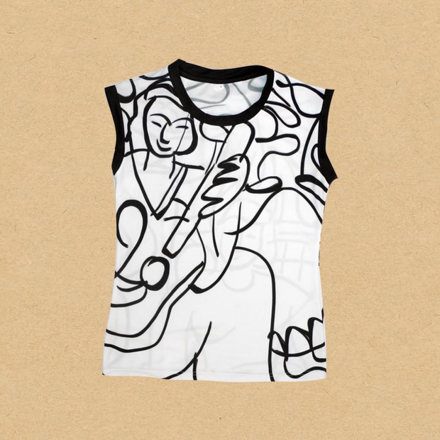 Matisse Line