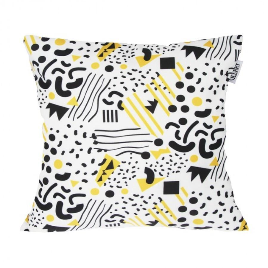 Bumble Bee Cushion 40 x 40