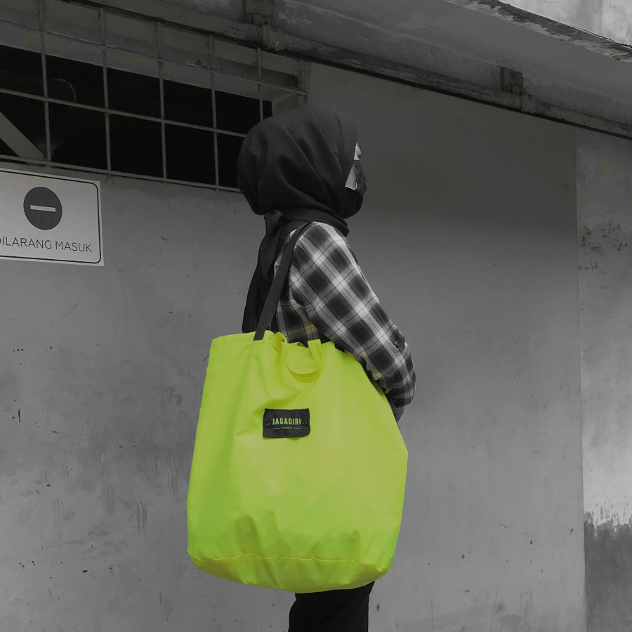 Shopping Bag Style 1