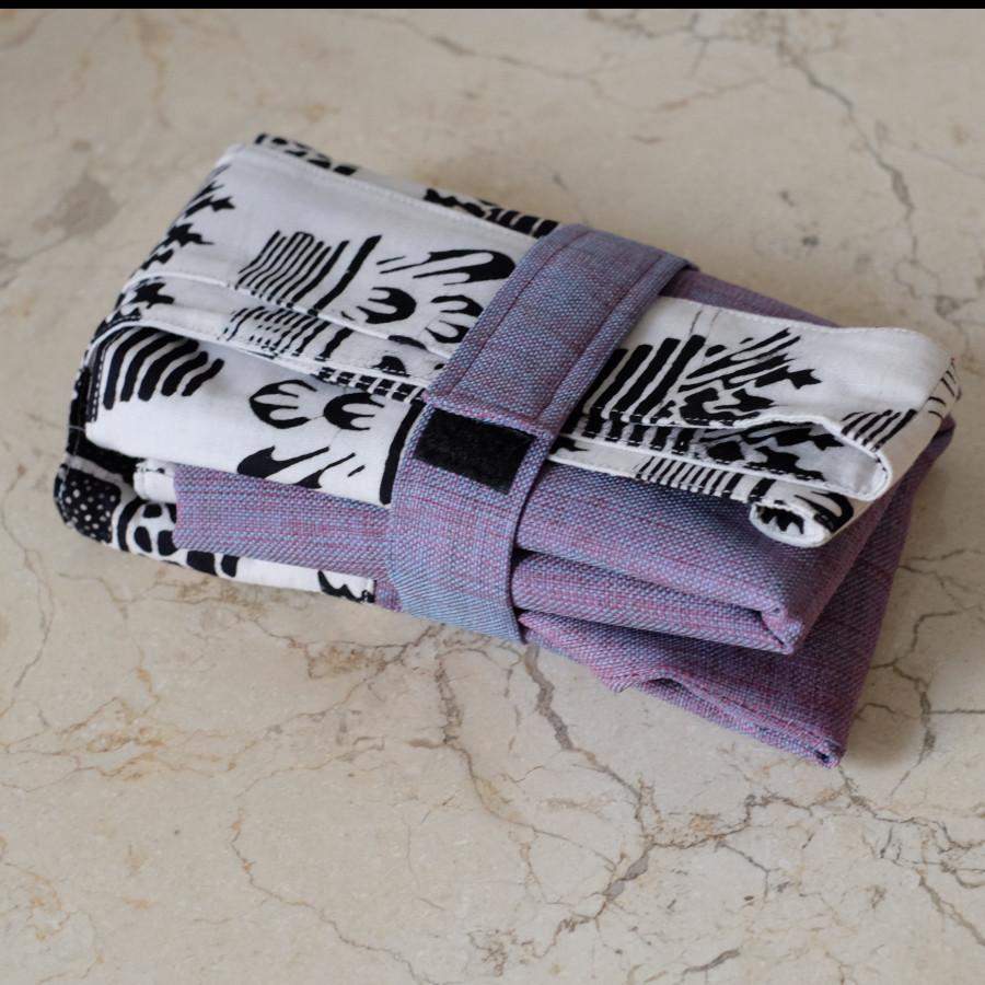 Tas Belanja Batik