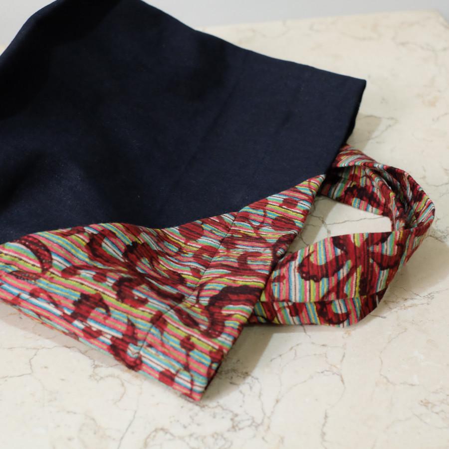 Batik Tenun Handbag