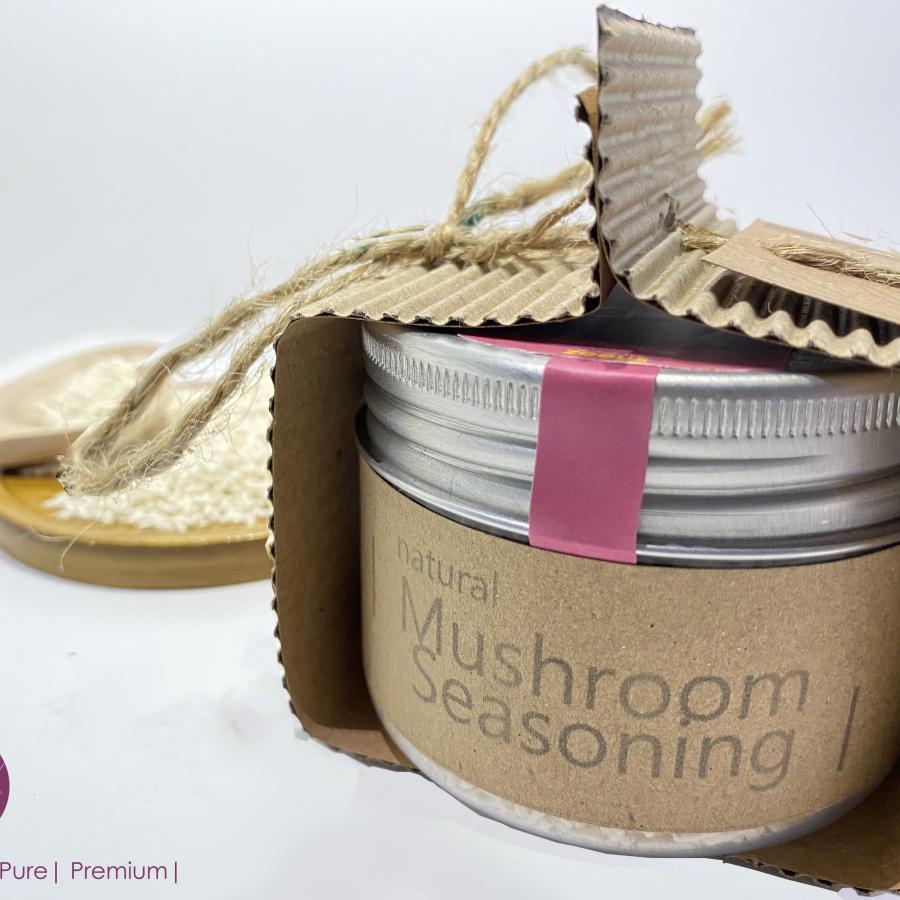 Masima Premium Mushroom Seasoning 70gr