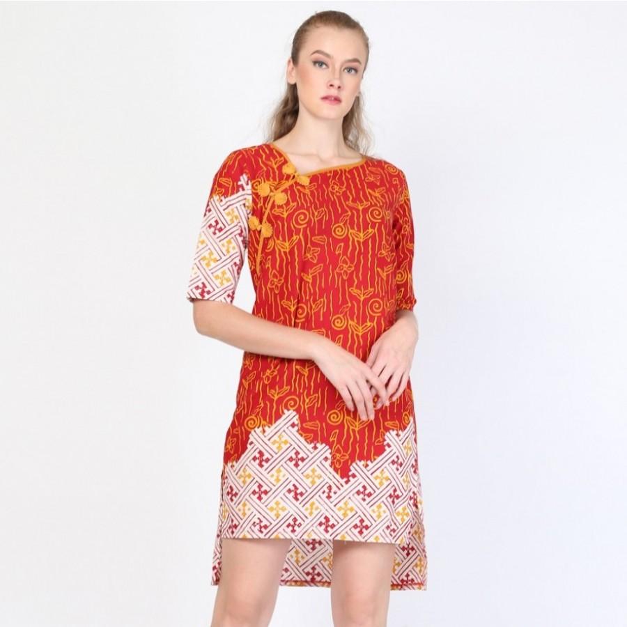 Chu Ai Dress